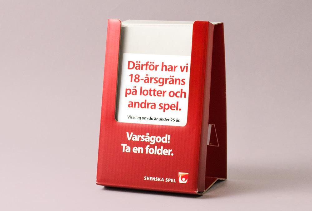 Spara noteringar svenska spel