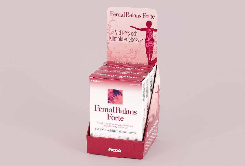 femal balans shop